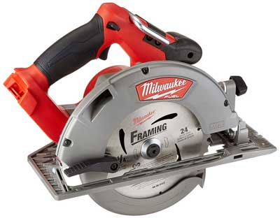 Milwaukee 2731-20 M18 Circular Saw