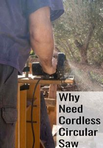 best cordless circular saw for quick beveling