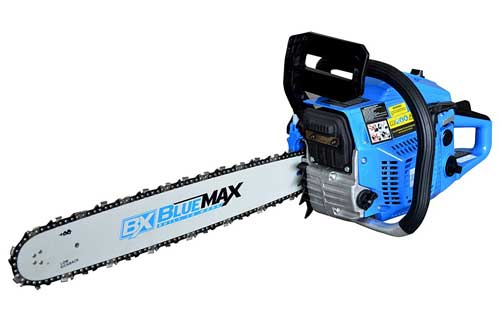 Blue Max 6595 Chainsaw