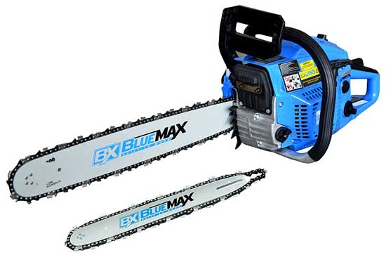 Blue Max 8901 Chainsaw