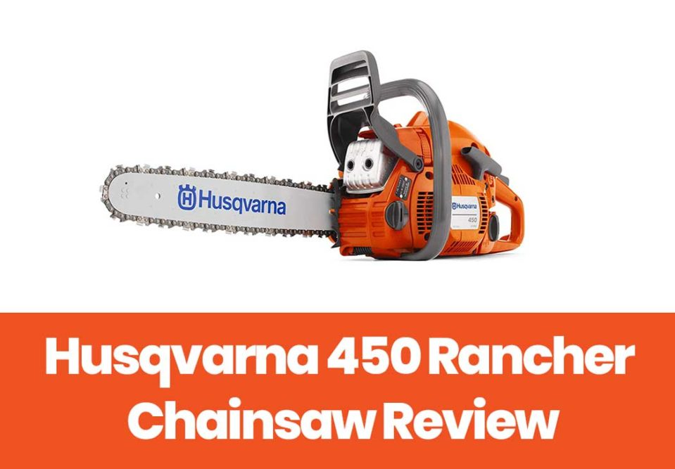 Husqvarna 450 Rancher Review