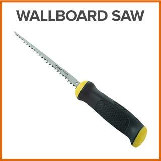 wallboard saw