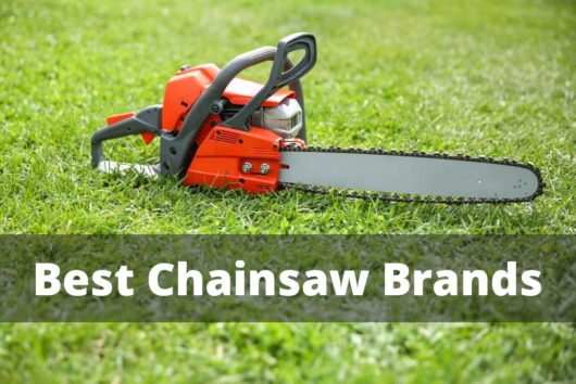 What Is the Best Chainsaw Brand to Buy?