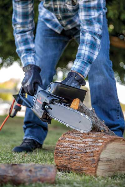 Remington Electric Chainsaw Reviews