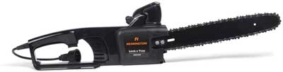 Remington RM1425 Electric Chainsaw