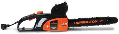 Remington RM1645 Electric Chainsaw