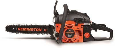 Remington RM4214 Gas Chainsaw