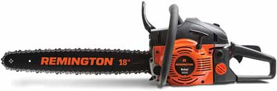 Remington RM4218 Gas Chainsaw