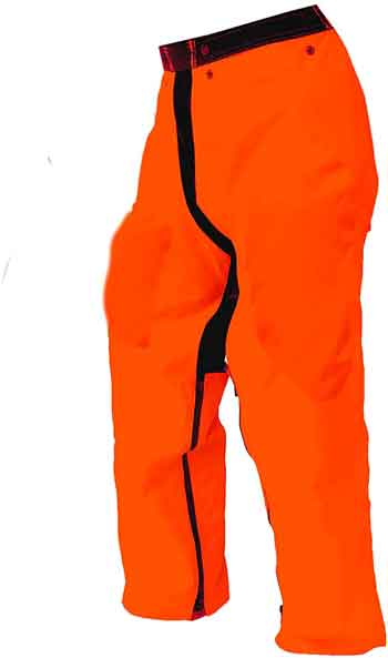 Forester Chainsaw Safety Chaps