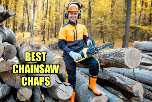 Best Chainsaw Chaps Reviews 2020 – Top Picks and Guide